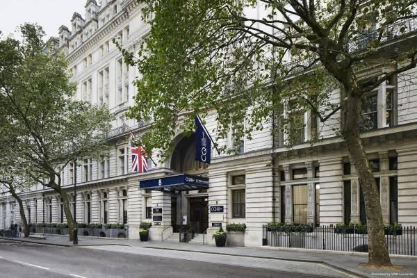 Club Quarters Hotel Trafalgar Square