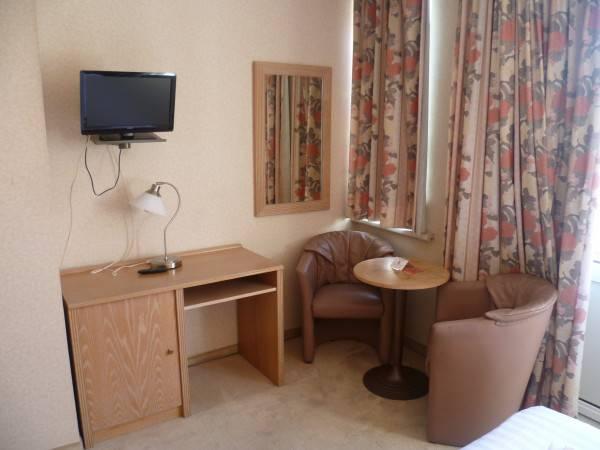 Hotel Value Stay Blankenberge