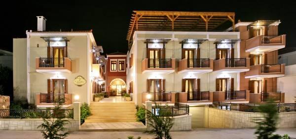 Hotel Theofilos Paradise Boutique