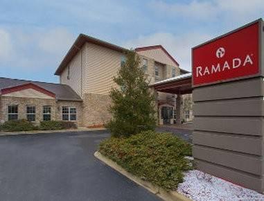 Hotel Ramada Sellersburg/Louisville North