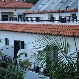 Hotel Residencial Melba