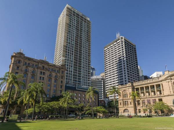 Hotel Oaks Casino Tower Suites