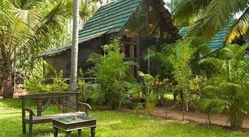Hotel Leela Cottages
