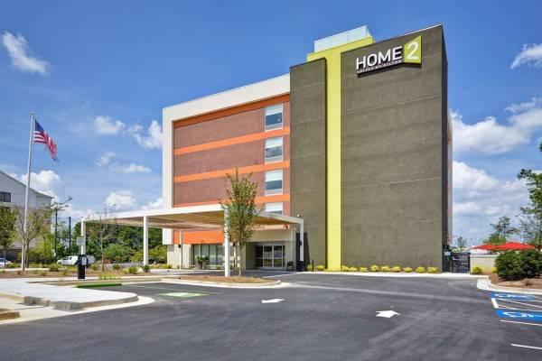 Hotel Home2 Suites by Hilton Atlanta West Lithia Springs