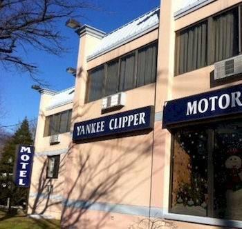 Yankee Clipper Motor Inn
