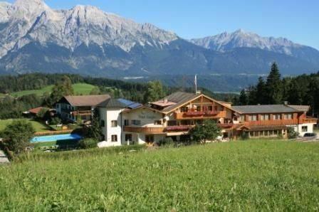 Ferienhotel Geisler