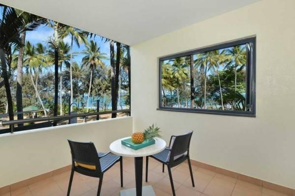 Hotel Seascape Holidays - Peninsular Apartments