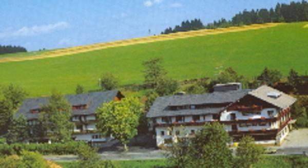 Hotel Alemannenhof Engel