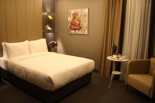 Hotel Cityloft 24 Suites