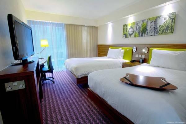 Hotel Hampton by Hilton York