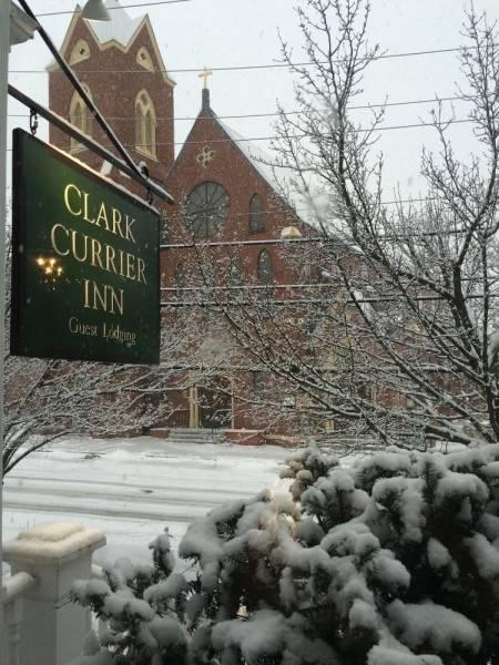Clark Currier Inn