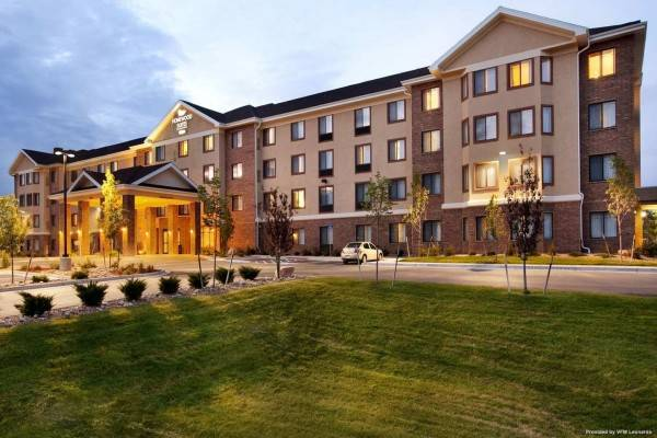 Hotel Homewood Suites by Hilton Denver - Littleton
