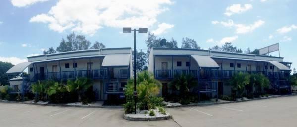 Novena Palms Motel