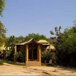 Hotel Gecko Lodge