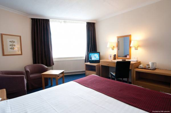 Hotel The Bell London Epping