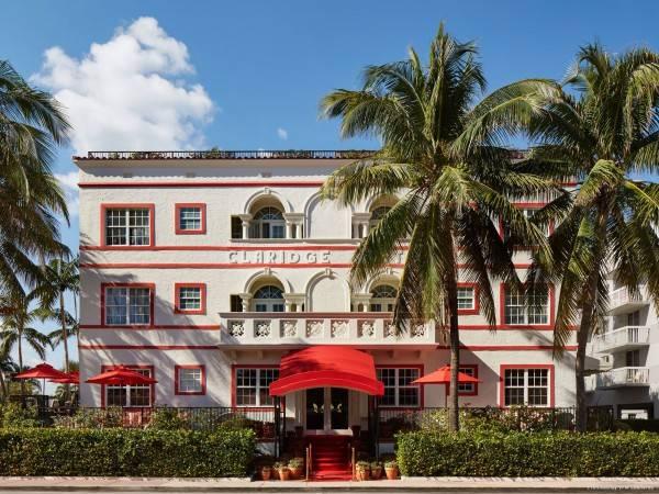Hotel Casa Faena