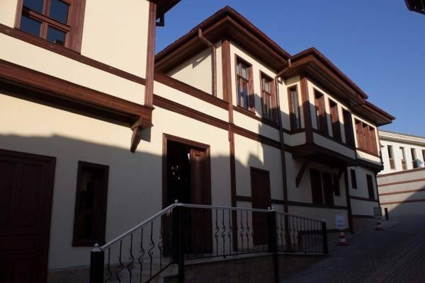 Hotel Arasta Konak Butik Otel