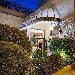 Hotel Aldrovandi Villa Borghese
