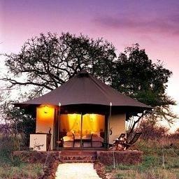 Hotel White Elephant Safari Lodge