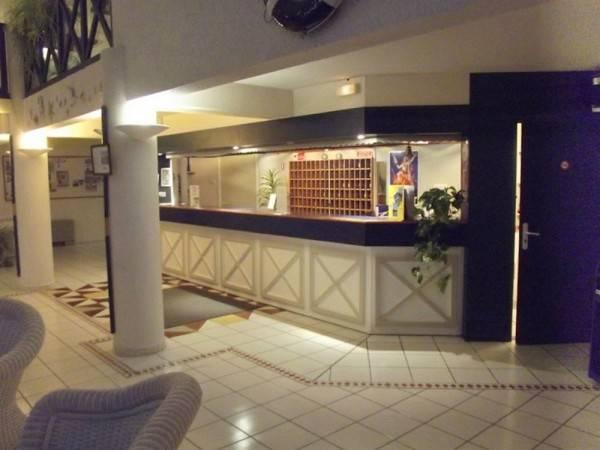 Hotel L'Océane