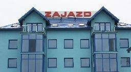 Hotel Zajazd Blue