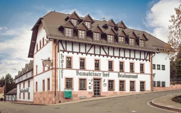 Hotel Ramsteiner Hof