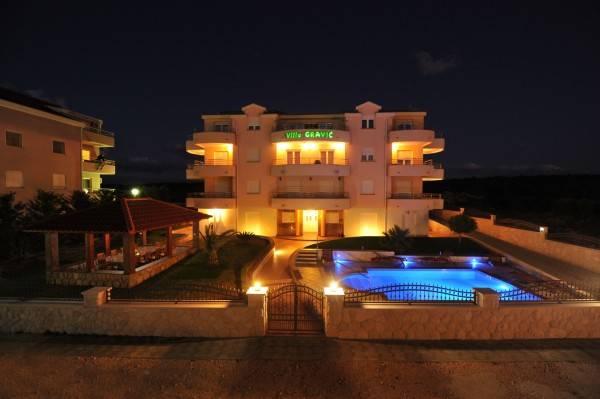 Hotel Villa Gravic