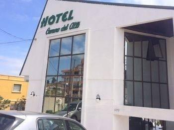 Hotel Camino del Alto