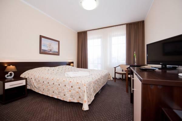 Hotel Puchacz Spa