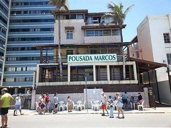 Hotel Pousada Marcos