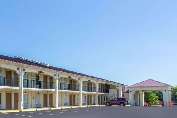 Hotel Super 8 by Wyndham Antioch/Nashville South East