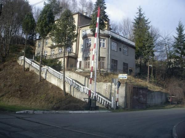 Hotel Willa Zosieńka