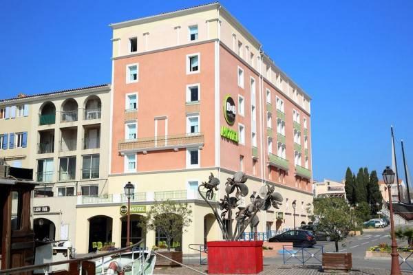 B&B Hotel Martigues Port-de-Bouc