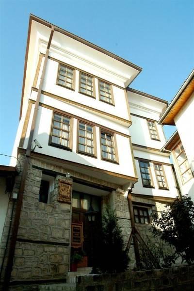 Hotel Villa St. Sofija