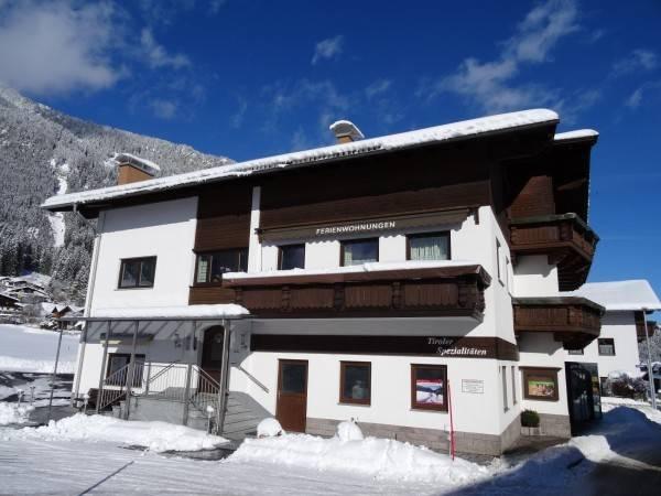 Hotel Haus Gebhard