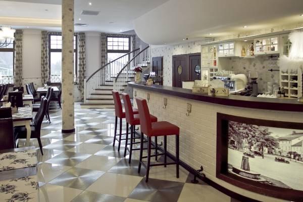 Hotel Wellness & Spa WERONA
