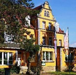 Hotel Weinhaus Eberitzsch