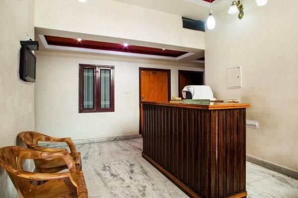 Hotel Shri Raj Laxmi Palace