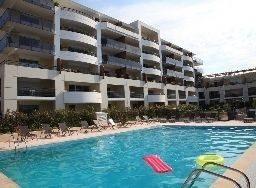 Nemea Appart'Hotel Residence Le Lido