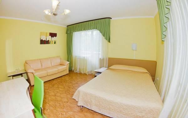 Prichal Hotel