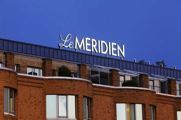 Hotel Le Méridien Stuttgart