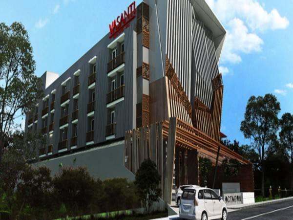 Hotel Vasanti Kuta