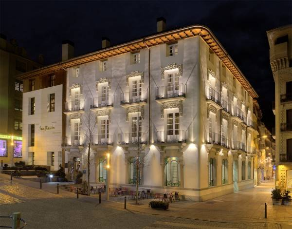 Hotel San Ramon del Somontano
