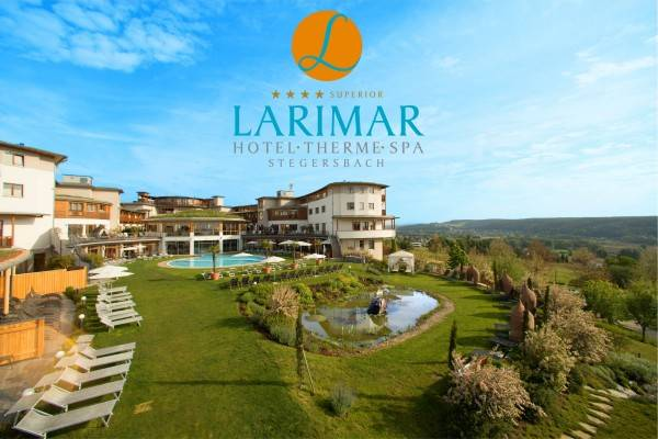 Hotel Larimar Therme & Spa