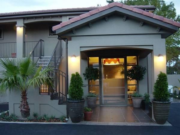 Hotel Terra Vive Luxury Suites & Apartments