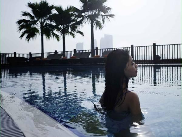 Hotel DoubleTree by Hilton Putrajaya Lakeside