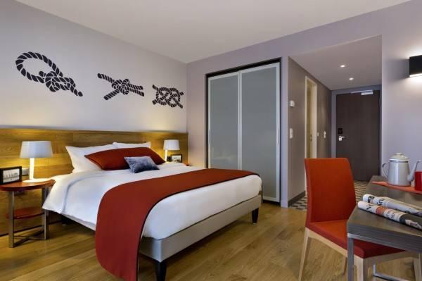 Hotel Citadines Michel