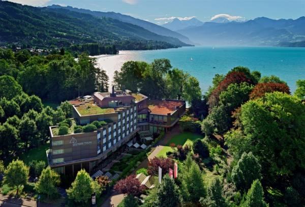 Seepark Congress Hotel