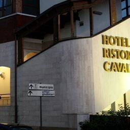 Cavaliere Hotel