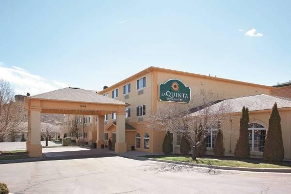 La Quinta Inn & Suites by Wyndham Castle Rock